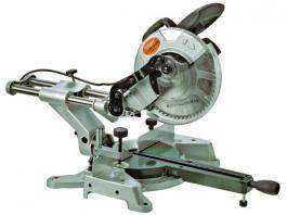 Stona testera potezna za razrezivanje 255mm VLN 1600 VILLAGER