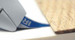 Nožići Bi-metalni (5kom) IRWIN