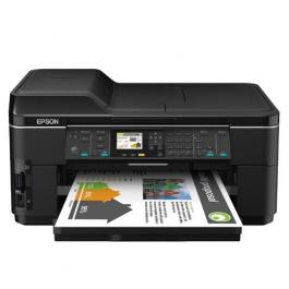 Mrežni wireless multifunkcijski inkjet uređaj WorkForce WF-7515 A3+ EPSON
