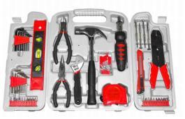 Set ručnog alata CSS-8130 COLOSSUS