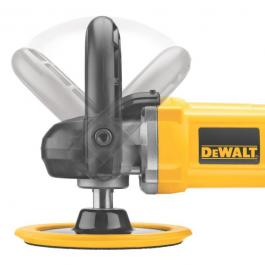 Brusilica za poliranje - polirka DWP849X DeWALT