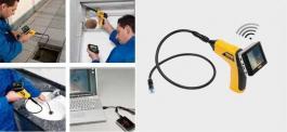 Inspekcijska Video kamera CamScope 16-1 REMS