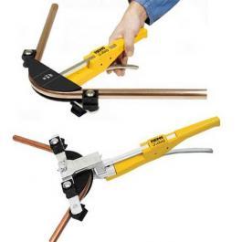 Alat za savijanje cevi set 16-18-20-25/26-32 Swing Rems