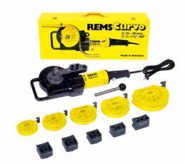Električni uredjaj za savijanje cevi 15-22-28 Curvo Rems