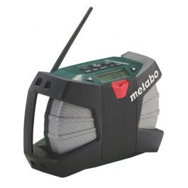 Radio-punjač Wild Cat RC12 Metabo