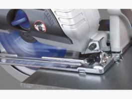 Ručna kružna testera za metal EVO230HDX Evolution