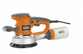 Šlajferica kružna EX 150 E 440W 150 AEG
