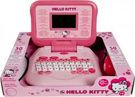 Lap Top Hello Kitty MEHANO roze - proizvod na akciji