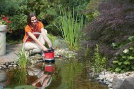 Potapajuća pumpa za čistu vodu Sub 10000DS Comfort AL-KO