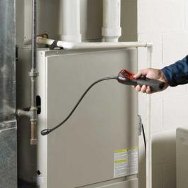 Micro CD-100 detektor gasa Ridgid
