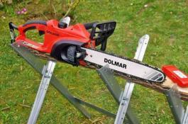 Električna testera ES-38 A Dolmar