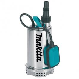 Potapajuća pumpa za čistu vodu PF0403 Makita