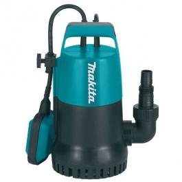 Potapajuća pumpa za čistu vodu PF0800 Makita