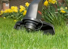 Električni trimer za travu 0730AA SKIL