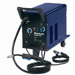 Aparat za gasno zavarivanje plavi BT-GW 150 EINHELL