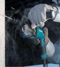 Elektro-pneumatska bušilica SDS-plus HR2300 Makita
