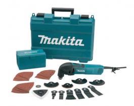 Višenamenski alat sa 42 kom pribora TM3000CX3 Makita