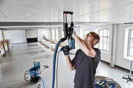 Dodatak za bušenje bez prašine GDE 16 Plus Bosch