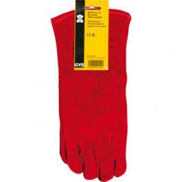 Zaštitne rukavice za zavarivanje GYS