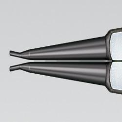 Klešta seger kriva specijal 125 mm 46 21 A01 KNIPEX