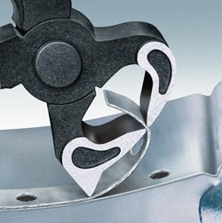 Klešta kovačka čeona 300 mm 55 00 300 KNIPEX