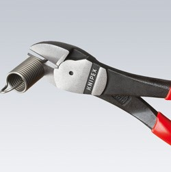 Sečice kose ojačane 160 mm 74 01 160 KNIPEX