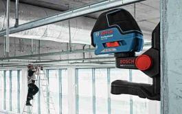 Nivelator linijski GLL 3-50 + BM1 + LR2 Bosch