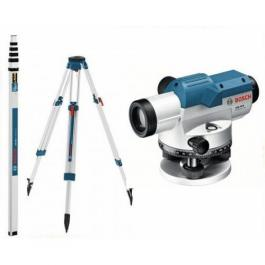 Optički nivelator GOL32 D + BT160 + GR500 Bosch
