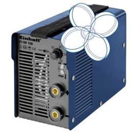 Aparat za elektro-lučno varenje inverter plavi BT-IW 150 EINHELL
