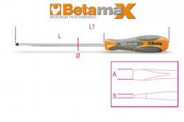 Odvijač ravni  8X200 BETA