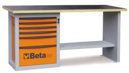 Radni sto C59AO 2m nosivosti 1500Kg Beta