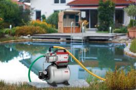 Hidrofor za vodu HW3500 Classic ALKO