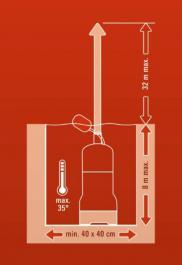 Pumpa dubinska za vodu GC-DW 900 N EINHELL