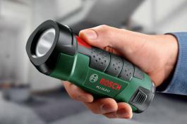 Akumulatorska lampa PLI 10.8 LI Bosch