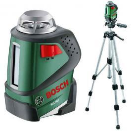 Samo-nivelišući laser za linije PLL 360 sa stalkom Bosch