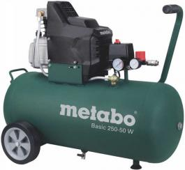 Kompresor za vazduh BASIC 250-50 W Metabo