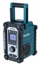 Akumulatorski radio BMR102 Makita