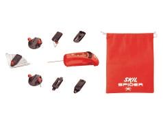 Nivelator laserski sa 7 komada pribora SKIL