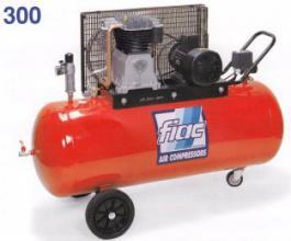 Kompresor AB 300/500F FIAC