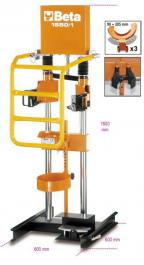 Kompresor vazduha za MacPherson i ekvivalentne amortizere 1550/1 Beta