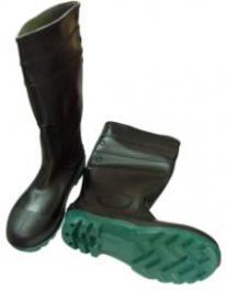 Gumene radničke čizme