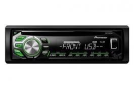 Auto radio DEH-1600UBG CD Tuner PIONEER