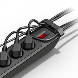 Produžni kabl sa 5 utičnica i pred-naponskom zaštitom SB0501AD CyberPower