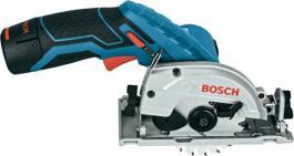 Akumulatorska kružna testera GKS 12V-26 Professional Bosch