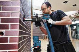Dodatak za bušenje bez prašine GDE 16 Cyl Professional Bosch