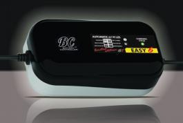 Punjač akumulatora motora BC EASY 6