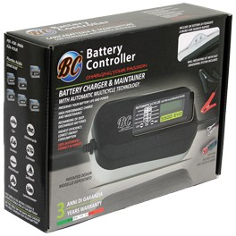 Punjač akumulatora BC 3500 EVO