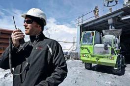 Jakna sa ugrađenim grejačima Heat+ Jacket 10,8 V (Full Version) Professional veličina S Bosch
