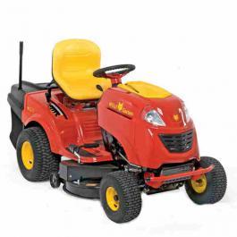 Benzinski traktor za košenje trave Ambition 105/175 H Wolf Garten