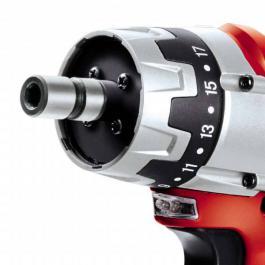 Akumulatorska bušilica TC-CD 12 Li Einhell
